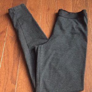 Black PINK leggings